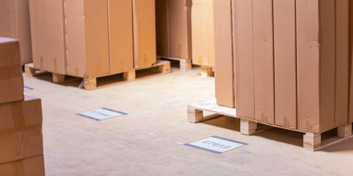 Individuelle Lagersysteme - passend für Ihr Produktsegment