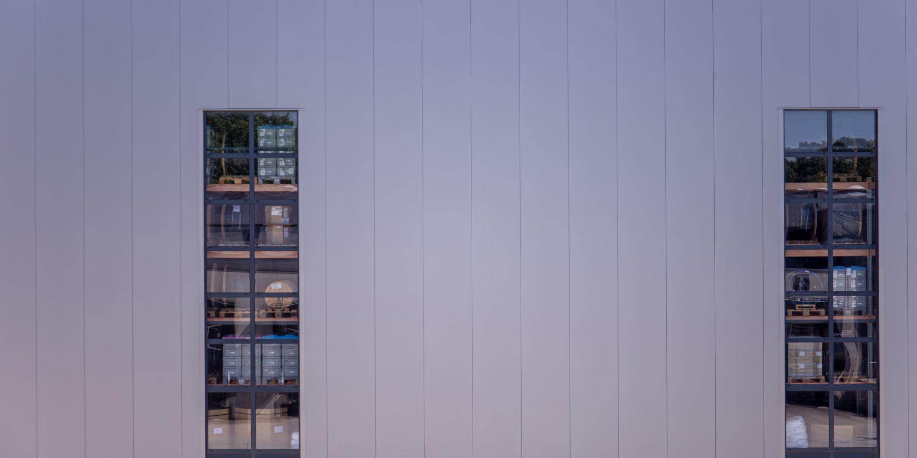 Warehouse Lagerservice im Gewerbepark Kachtenhausen